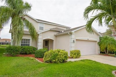 Fort Myers Single Family Home For Sale: 9249 Gladiolus Preserve Cir