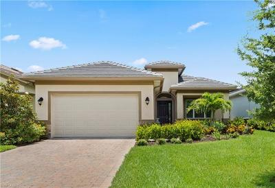 Fort Myers FL Single Family Home For Sale: $319,000