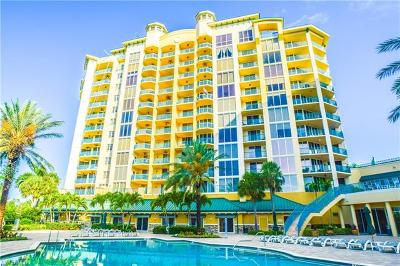 North Fort Myers Condo/Townhouse For Sale: 3426 Hancock Bridge Pky #706