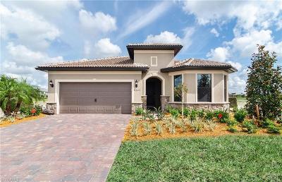 Ave Maria Single Family Home For Sale: 4523 Lamaida Way
