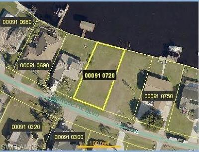 Fort Myers FL Residential Lots & Land For Sale: $250,000