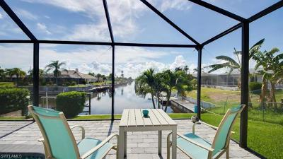 Cape Coral Single Family Home For Sale: 3109 SE 11th Ave