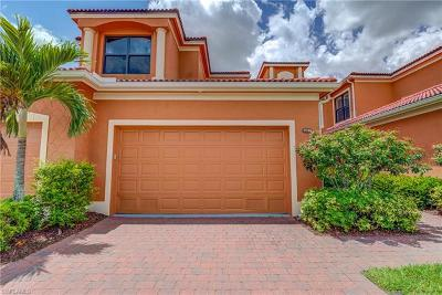 Fort Myers Condo/Townhouse For Sale: 15791 Prentiss Pointe Cir #101
