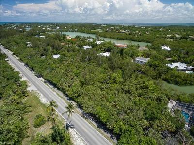 Sanibel Residential Lots & Land For Sale: 5706 Sanibel Captiva Rd