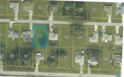 Residential Lots & Land For Sale: 1924 SW 3rd Ter