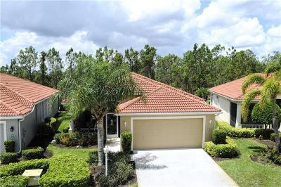 North Fort Myers Single Family Home Pending With Contingencies: 3542 Via Athena