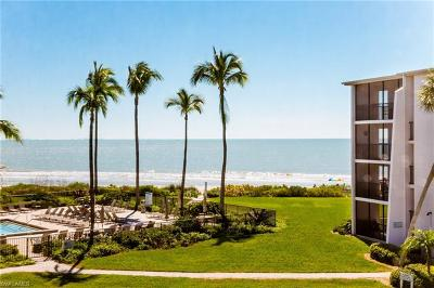 Sanibel, Captiva Condo/Townhouse For Sale: 1501 Middle Gulf Dr #D304