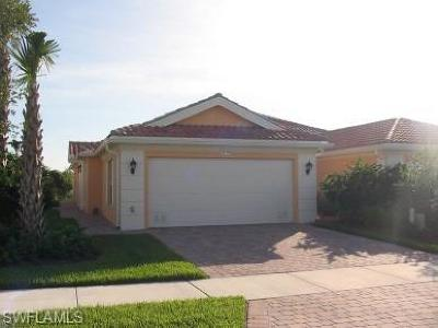 San Remo, Village Walk Of Bonita Springs Condo/Townhouse For Sale: 28149 Goby Trl