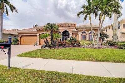 Estero Single Family Home For Sale: 8419 Sedonia Cir