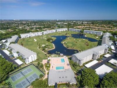 Fort Myers FL Condo/Townhouse For Sale: $177,900