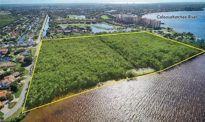 Fort Myers Residential Lots & Land For Sale: Glock Drive