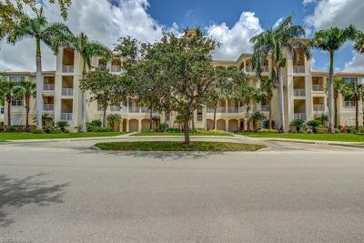 Naples Condo/Townhouse For Sale: 4853 Hampshire Ct #3-103