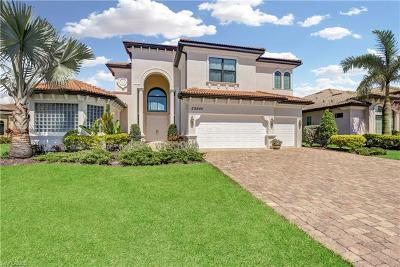 Bonita Springs Single Family Home For Sale: 23212 Salinas Way