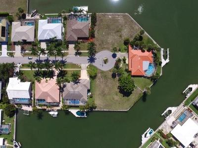 Marco Island Residential Lots & Land For Sale: 500 Bradford Ct