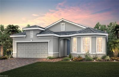 Bonita Springs, Estero Single Family Home For Sale: 10504 Tidewater Key Blvd