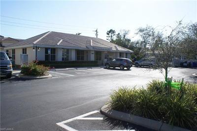 Bonita Springs Commercial For Sale: 8850 Terrene Ct