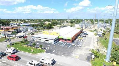Cape Coral Commercial For Sale: 2401 Hancock Bridge Pky