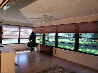 Fort Myers Condo/Townhouse For Sale: 1238 Hazeltine Dr