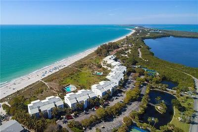 Captiva Condo/Townhouse For Sale: 2008 Gulf Beach Villas