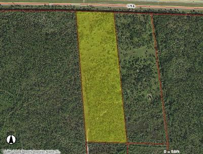 Naples Residential Lots & Land For Sale: 0001 54th SE