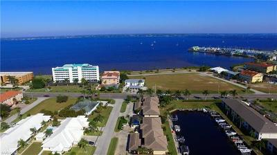Punta Gorda FL Condo/Townhouse For Sale: $189,900