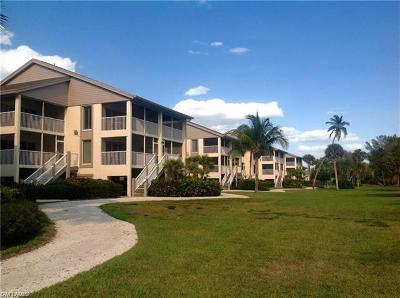 Sanibel Condo/Townhouse For Sale: 2255 W Gulf Dr #112