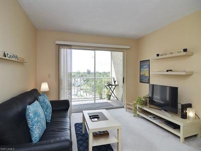 Fort Myers Condo/Townhouse For Sale: 2875 Palm Beach Blvd #406