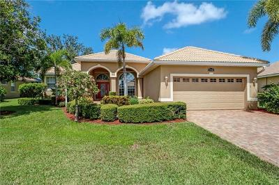 Bonita Springs FL Single Family Home For Sale: $359,900