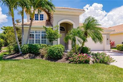 Estero Single Family Home For Sale: 8863 Biella Ct