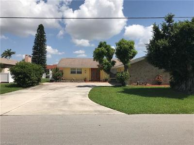 Bonita Springs, Cape Coral, Estero, Fort Myers, Fort Myers Beach, Marco Island, Naples, Sanibel, Captiva Single Family Home For Sale: 417 Tower Dr
