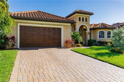 Cape Coral Single Family Home For Sale: 2907 SW 40th St