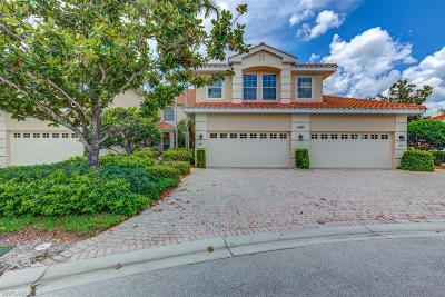Naples FL Condo/Townhouse For Sale: $399,900