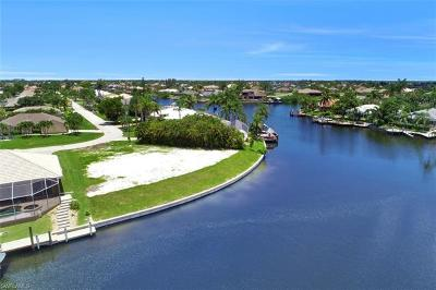 Cape Coral Residential Lots & Land For Sale: 1933 SW 51st St