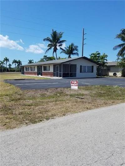 Cape Coral Commercial For Sale: 230 SW 47th Ter #1-3