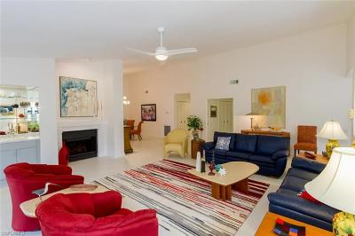 Fort Myers Condo/Townhouse For Sale: 16310 Fairway Woods Dr #1605