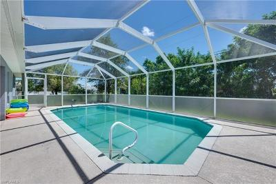 Cape Coral Single Family Home For Sale: 1801 NE 17th Ave