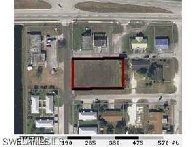 Commercial Lots & Land For Sale: W Sagamore Ave