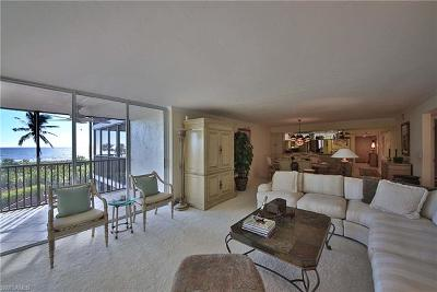 Sanibel Condo/Townhouse For Sale: 2929 W Gulf Dr #201