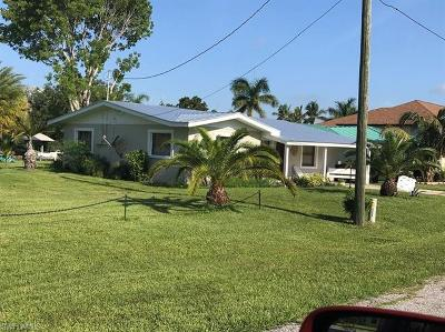 Fort Myers Rental For Rent: 2143 W Tobago Cir