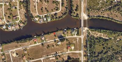 Cape Coral Residential Lots & Land For Sale: 3225 NW 21st Ter