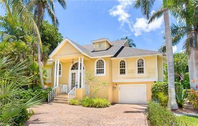 Sanibel Single Family Home For Sale: 5267 Ladyfinger Lake Rd