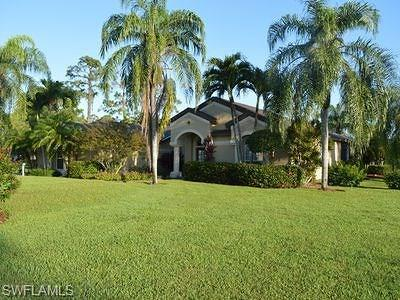 Fort Myers Single Family Home For Sale: 7701 Knightwing Cir