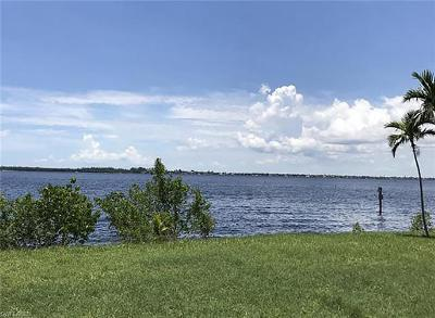 Fort Myers Residential Lots & Land For Sale: 15300 Allen Way