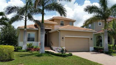 Single Family Home For Sale: 8602 Banyan Bay Blvd
