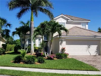 Cape Coral Single Family Home For Sale: 2378 Verdmont Ct