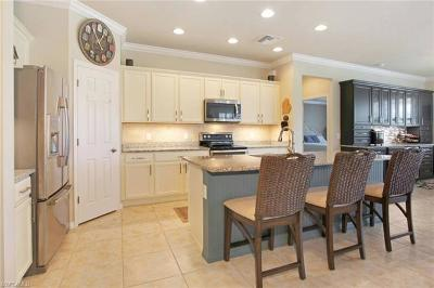 Bonita Springs Single Family Home For Sale: 28012 Quiet Water Way
