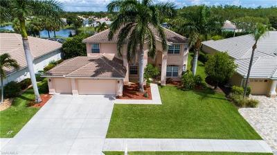 Fort Myers Single Family Home For Sale: 12732 Kedleston Cir