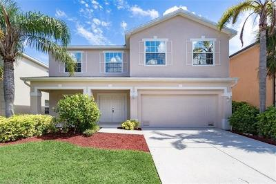 Single Family Home For Sale: 8989 Falcon Pointe Loop