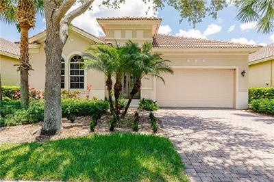 Fort Myers Single Family Home For Sale: 5557 Whispering Willow Way