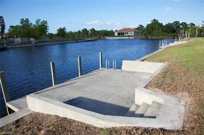 Cape Coral Residential Lots & Land For Sale: 4105 NW 29th Ter